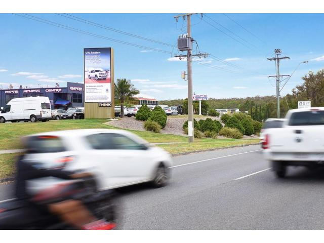 Affordable Bill Board Advertising Service - 1