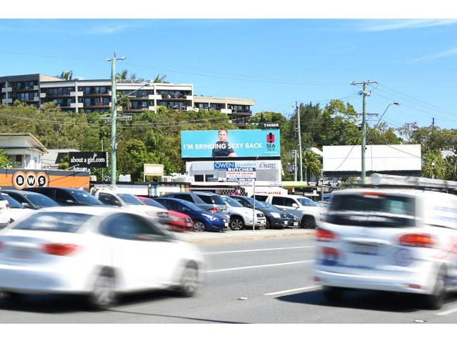 Affordable Bill Board Advertising Service - 3