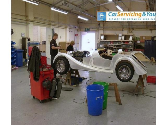 Had Your Car Broken Down? Get the Best Auto Services in Malvern - 1
