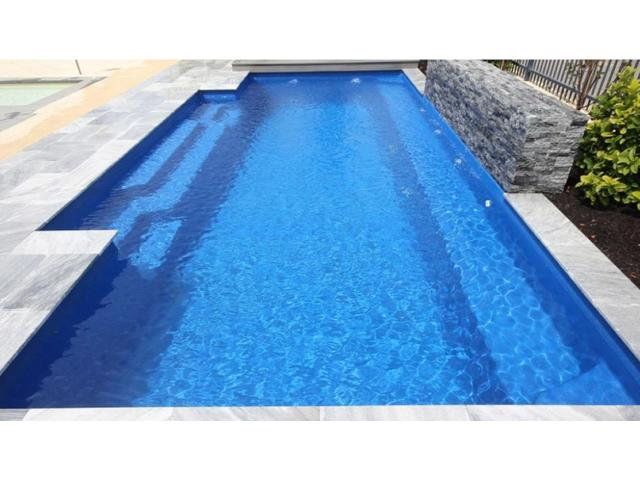 Get your pool construction done by Melbourne's top swimming pool builders - 2