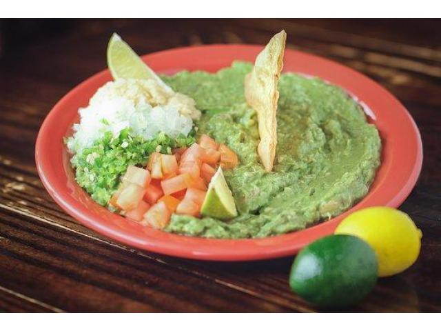 Enjoy Delicious Mexican Dishes @ Zambrero Yeppoon - get 5% off - 2