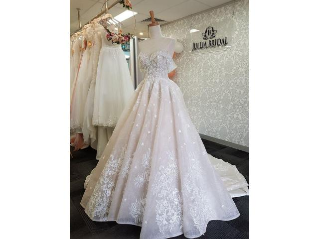 Make a Grand Debut With Stunning Debutante Gowns in Melbourne - 1