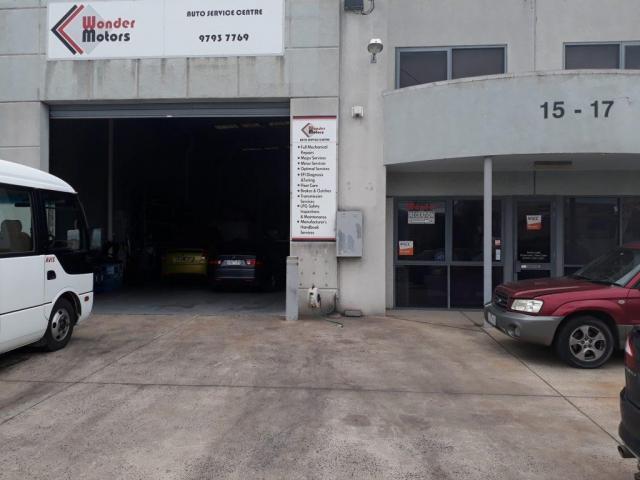 Budget-Friendly Car Repair Shops in Dandenong - Wonder Motors - 1