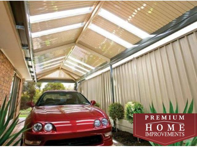 Home Improvements patios in adelaide - 1