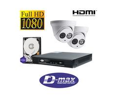CCTV Systems Melbourne