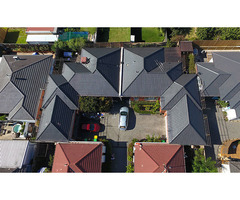 Reliable Roof Repairs Services in Burwood East