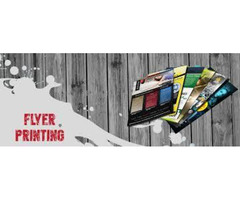 High Quality Flyer Printing Service in Melbourne