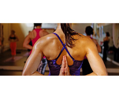 Pilates and Yoga Classes in Brisbane
