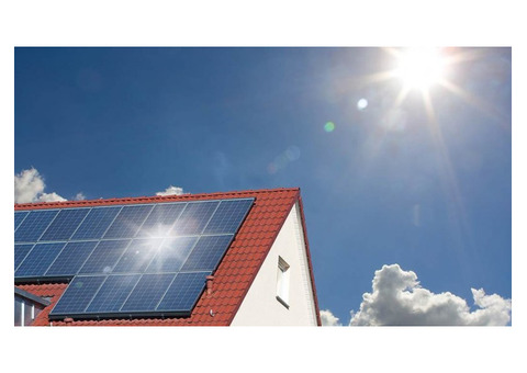 Commercial solar power tullamarine