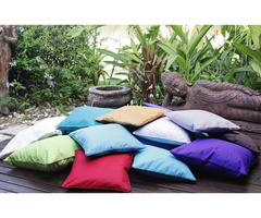 Covers for Outdoor Cushions - Resort Style Bean Bags & Outdoor Furnishings