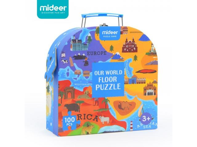 Make Your Kid Smarter with Wholesale Puzzles in Australia - 1
