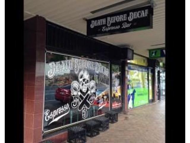 Signage in Brisbane  - Alpine Signs - 1