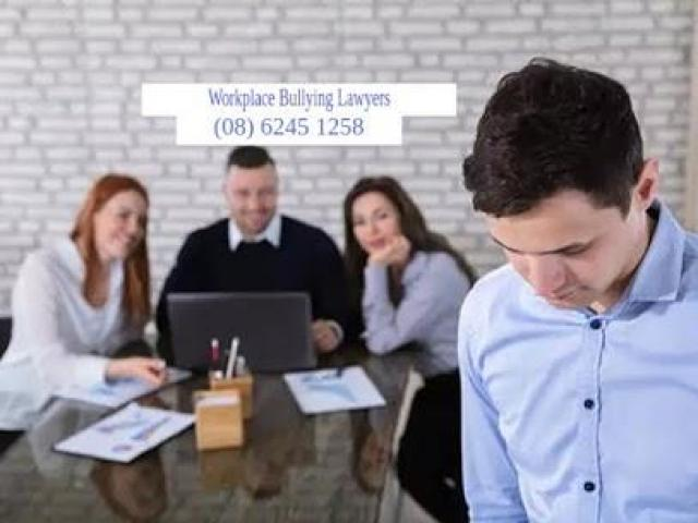 If you have experienced bullying in the workplace - 1