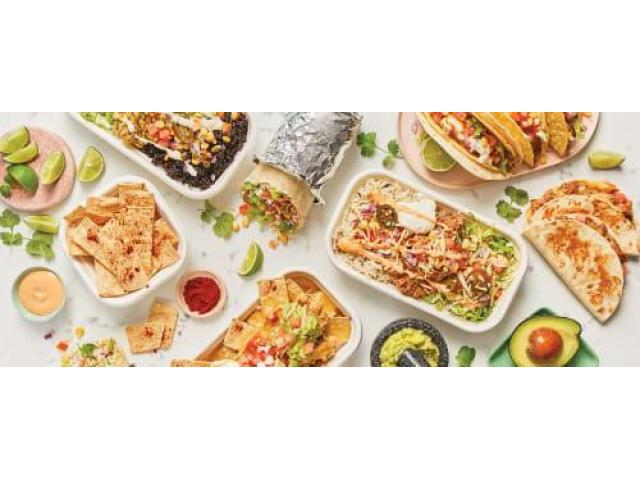 Try mouth-watering Mexican Dishes with 5% off @ Zambrero Medilink - 2