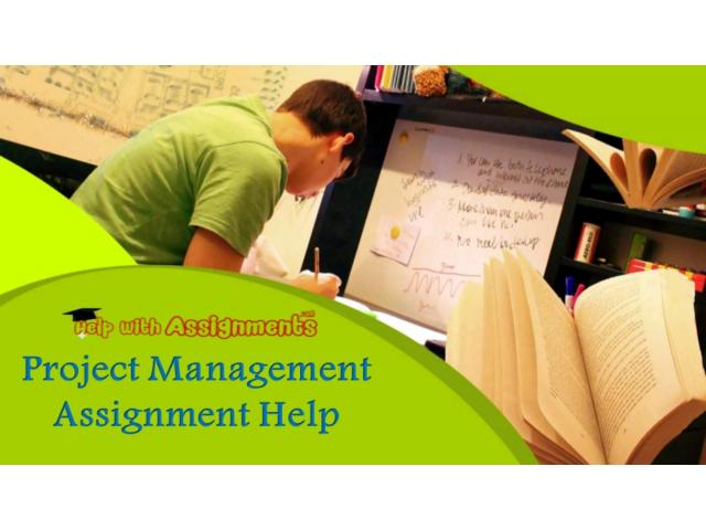 Project Management Assignment Help Services in Australia - 1