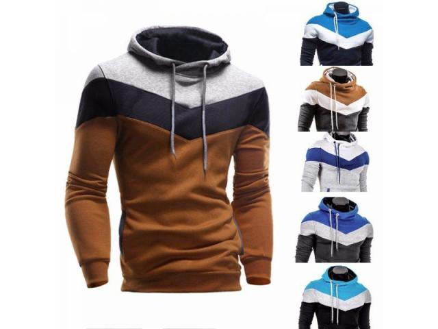 Men Clothing Melbourne - 1