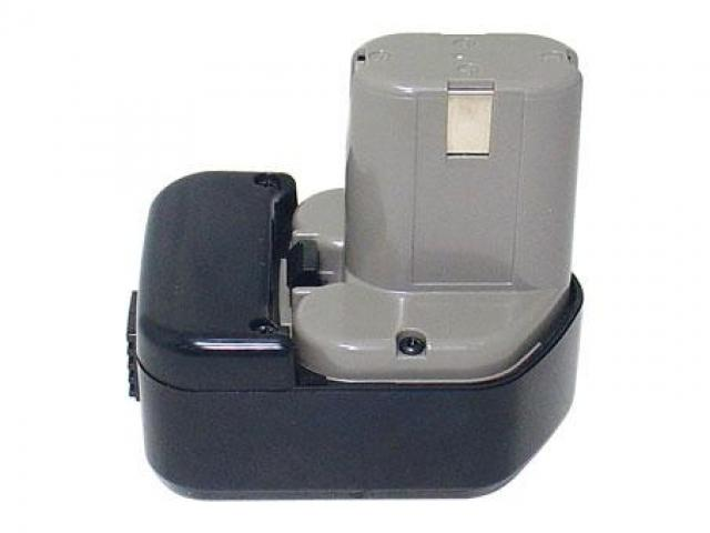 Power Tool Battery for Hitachi BCC1212 - 1