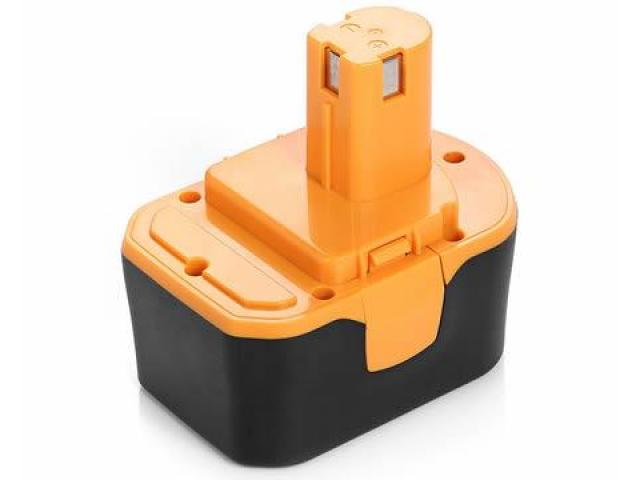 Power Tool Battery for Ryobi CTH1442 - 1