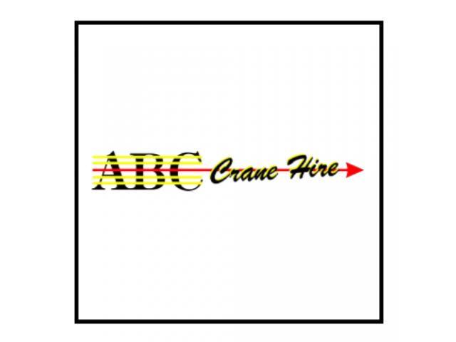 ABC Crane Hire – Perth's Best Local Crane Hire Company - 1