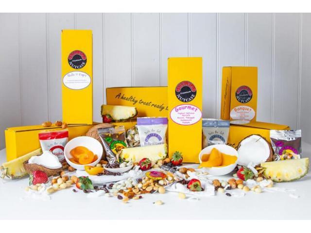 Healthy Snacks Delivery Box || 1300 795 466 - 1