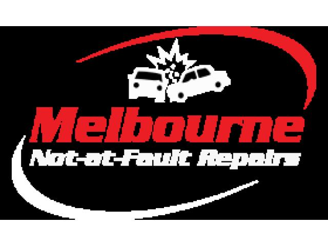Not At Fault Car Accident | Melbourne Not at Fault Repairs - 1