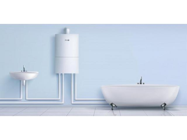 Gas Hot Water Servicing And Repairing Company In Perth - 1