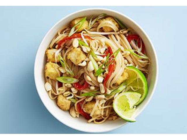 Grab your tasty Thai Dishes @ Time 4 Thai By Chelsea with 5% off - 2