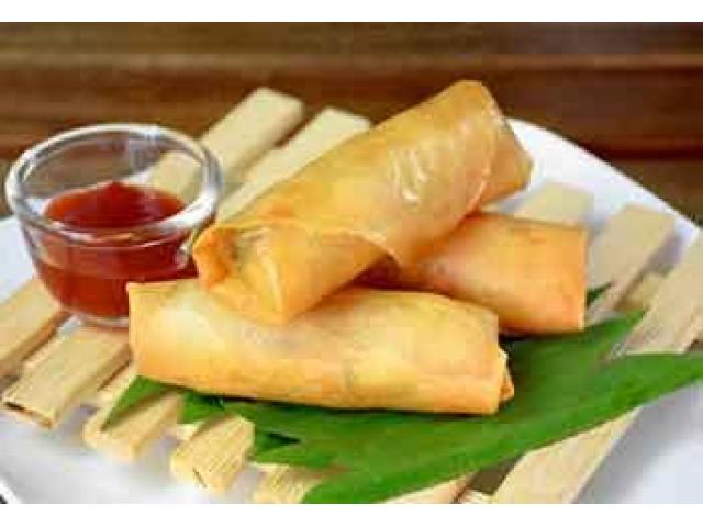 Grab your tasty Thai Dishes @ Time 4 Thai By Chelsea with 5% off - 3