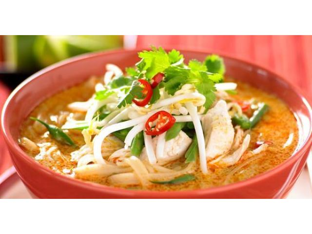 Try mouth-watering Thai Dishes with 15% off @ Ladda's the Thai Takeaway - 1