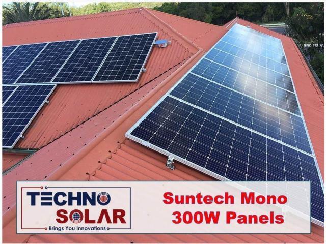 solar panels brisbane - 1