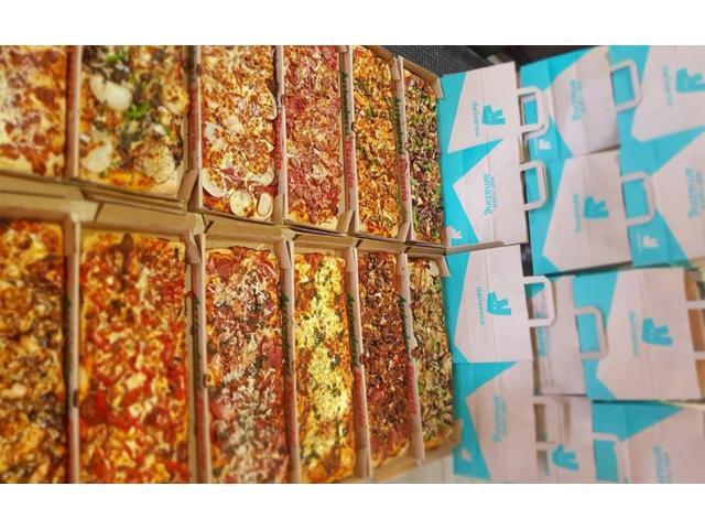 Pizza takeaway Brisbane - 1