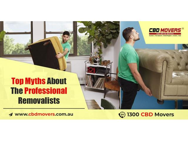 One-stop Removalist at Geelong - 3