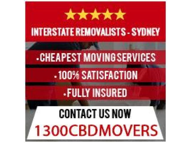 One-stop Removalist at Geelong - 5