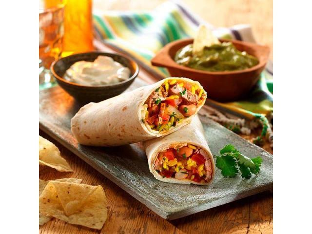 Yummy Mexican foods @Burrito Bar - Forest Lake, Get 5% OFF, Use Code: OZ05 - 1