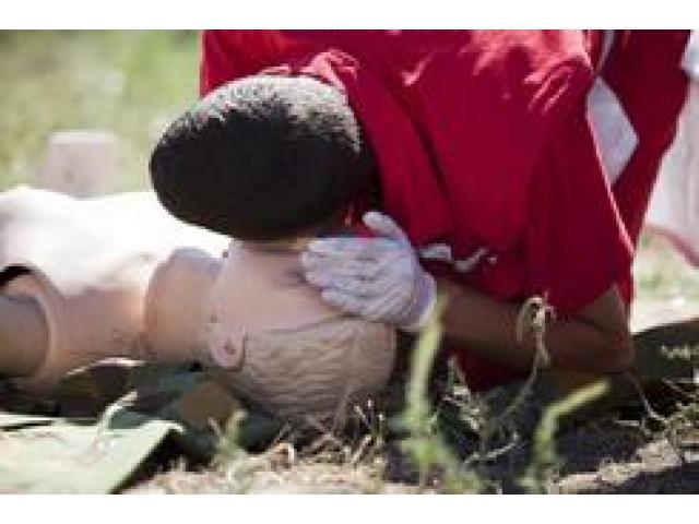 First Aid Course Ballarat - 1