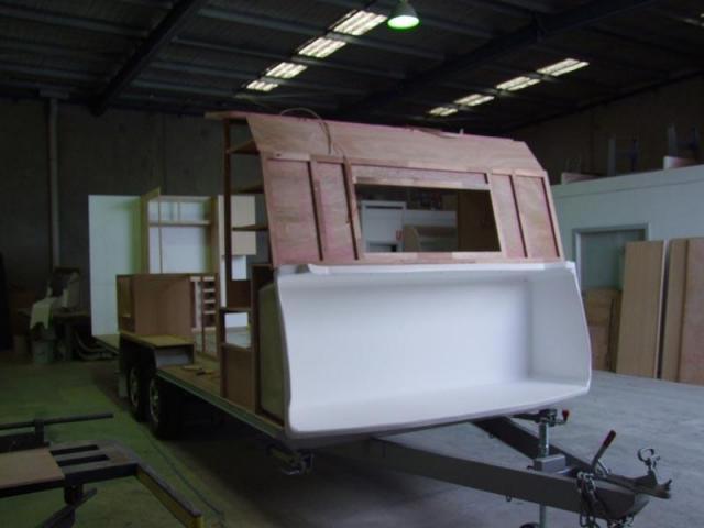 Caravan Manufacturers Melbourne - 1