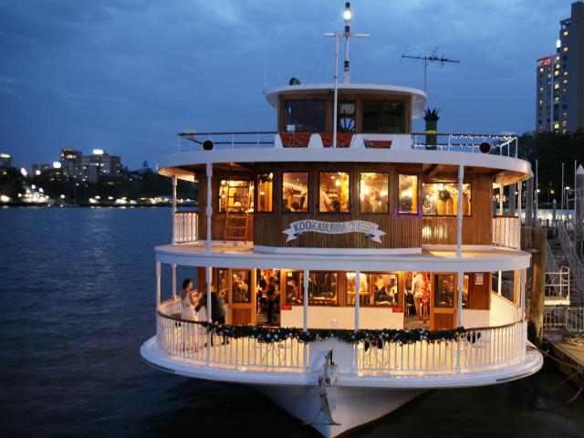 Choice of spectacular Brisbane River Cruises - 3