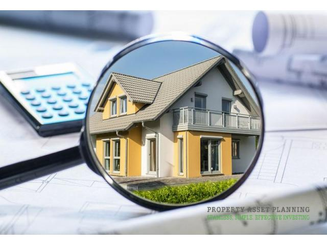 Property investment advice For Beginners - 1