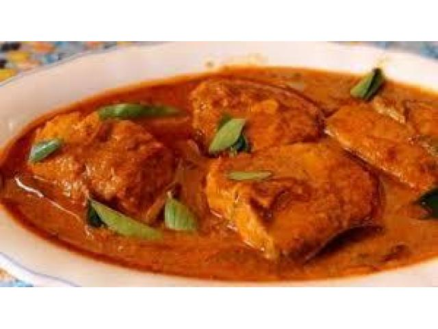 Get 5% off on your First order @ Chalisa Indian Restaurant - 3