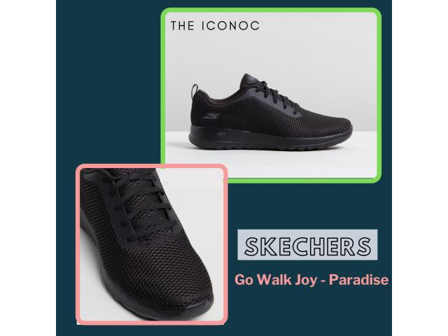 Buy Womens Skechers - THE ICONIC - 1