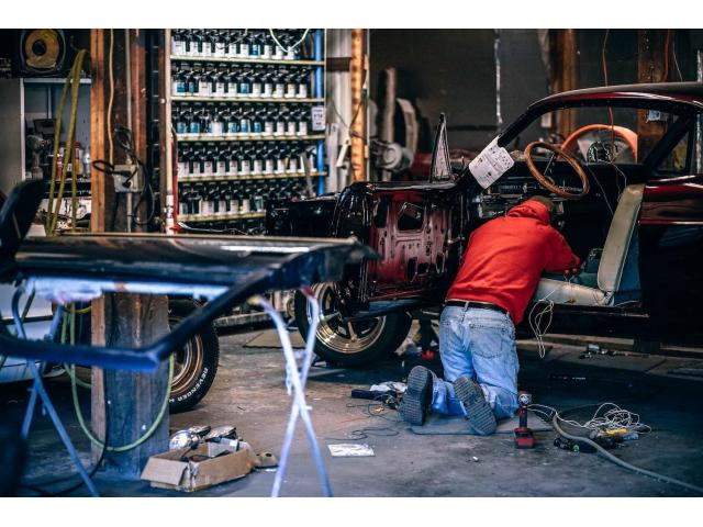 Fast and Affordable Smash Repair Services in Petersham - 1