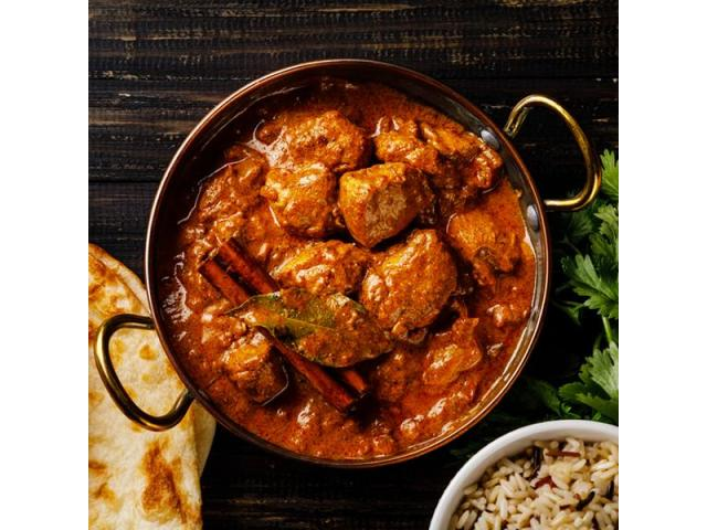 Delicious Indian dishes@ Delhi Desi Tadka, Get 15% OFF, Use Code: OZ05 - 2