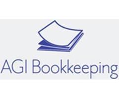 AGI Bookkeeping