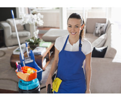 ​​Domestic Cleaning Canberra