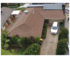 Professional Roof Painting Services in Bentleigh East