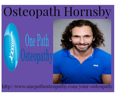 Get Best Helpful Guidelines For Sport Injury And Chronic Pain By Expert Osteopath Hornsby