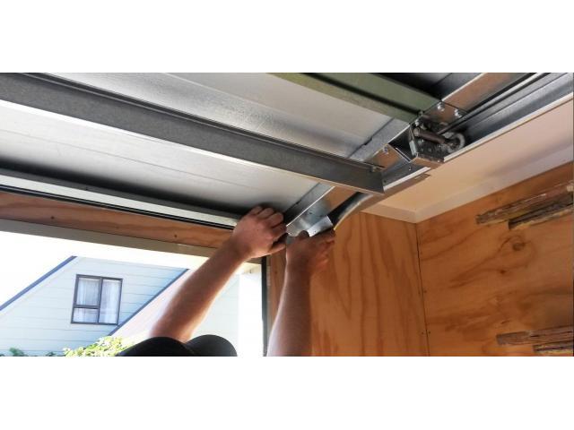 Grab High Quality Garage Door Repair Melbourne with Precision Garage Door! - 3