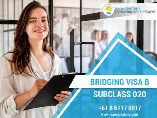 Apply For Bridging Visa B   Migration Agent Perth - 1