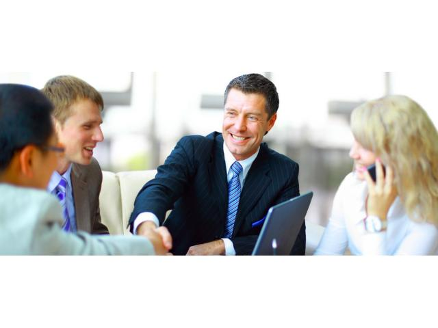 Business Brokers Melbourne - 1