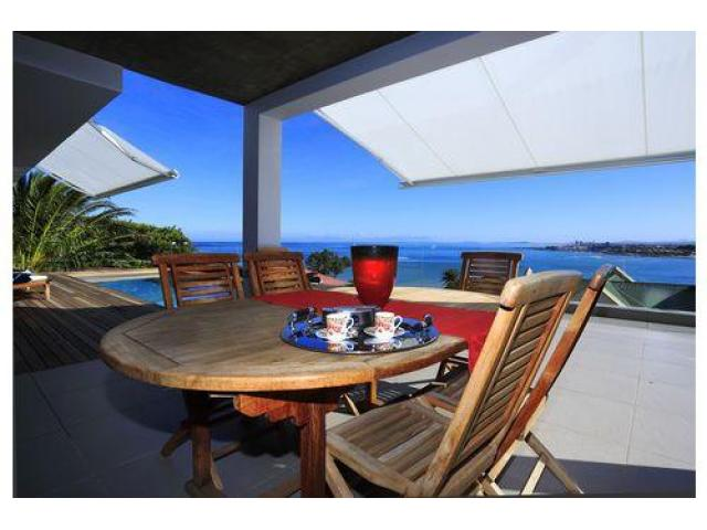 Electric & Motorized Retractable Awnings - 5